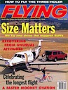"FLYING, FEB 2000 – ""Hang Time"" – by Russell Munson (2.2 MB)"