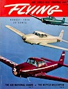 "FLYING, AUG 1948 – ""Aeronca Sedan"" – by Max Karant (1.3 MB)"