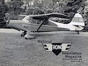 "NAA MAGAZINE, NOV/DEC 1989 – ""Aeronca of the Month"" – by Paul Workman (1.6 MB)"