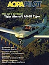 "AOPA PILOT, NOV 2005 – ""By Land or by Sea"" – by Rick Durden (2.4 MB)"