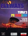 "ARIZONA FLYWAYS, OCT 1999 – ""47 Days Later"" – by Jim Gillaspie (1.7 MB)"