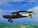 "THE VINTAGE AIRPLANE, OCT 1980 – ""Aeronca Sedan, Grand Champion Classic"" – by Gene Chase (2.3 MB)"